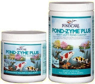 Pond-Zyme with Barley 8oz.