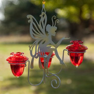 Avant Garden Fairy Dust Hummingbird Feeder