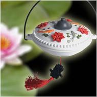 Avant Garden Imperial Hummingbird Feeder