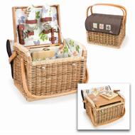 Picnic Time Kabrio Botanica Picnic Basket