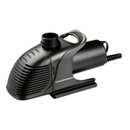 Pondmaster Hybrid Submersible Pump 6600 gph With Free Pump Bag Model 20230