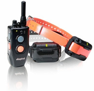 Dogtra Element Hunter Series 1/2 Mile 2-Dog Remote Trainer 302M