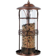 Heath Jardin Lighthouse Bird Feeder