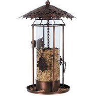 Heath Jardin Leaf Bird Feeder