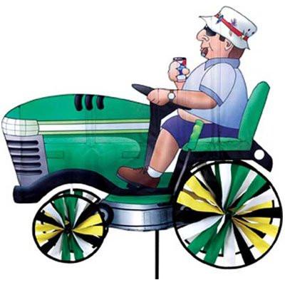 Premier windgarden garden tractor spinners premier for Wind garden by premier designs