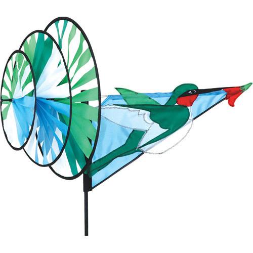 Premier windgarden hummingbird triple spinners premier for Wind garden by premier designs
