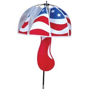 Premier windgarden patriotic spinners premier designs for Wind garden by premier designs