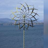 Ancient Graffiti Kinetic Spinner Pinwheel