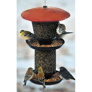 No No Multi Seed Bird Feeder