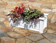 Eden Windsor Long Planter Box
