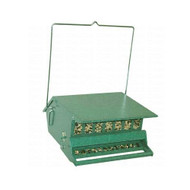 Heritage Farms Birds Choice Squirrel Proof Bird Feeder