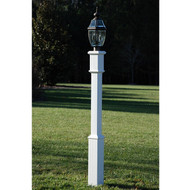Fancy Home Products Lamp Post LP-4-66-C