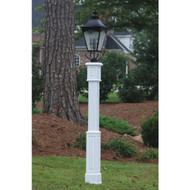 Fancy Home Products Lamp Post LP-5-66-RP-C