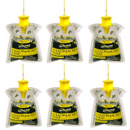 Rescue Disposable Yellow Jacket Trap 6 Traps