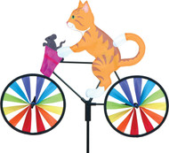 Premier WindGarden 20 inch Kitty Bicycle Spinner