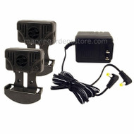 Tri-Tronics G2 G3 Charging Kit for 2 Additional Collars