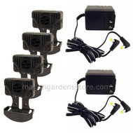 Tri-Tronics G2 G3 Charging Kit for 4 Additional Collars