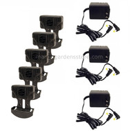 Tri-Tronics G2 G3 Charging Kit for 5 Additional Collars