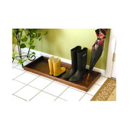 Good Directions Squares Boot Tray 103VB
