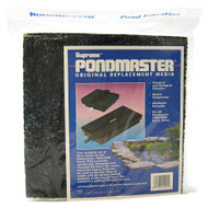 Pondmaster Carbon Replacement Media