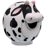Bobbo Birdhouse Gord-O Cow