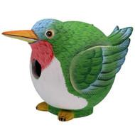 Bobbo Birdhouse Gord-O Hummingbird