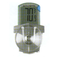 Accurite Digital Thermometer with Suction Cups