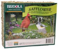 Birdola Products Safflower Cake