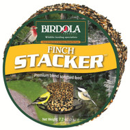 Birdola Products Finch Stacker Cake