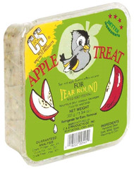 C&S Products 11.75 oz. Apple Treat