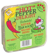 C&S Products 13.5 oz. Hot Pepper Delight/Dough