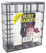 C&S Products Small Wire Suet Basket