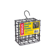 Hiatt Manufacturing Double Suet Cage