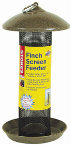 Hiatt Manufacturing Finch Screen Feeder