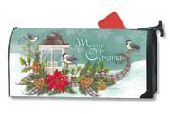 Magnet Works Christmas Lantern MailWrap