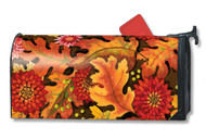 Magnet Works Autumn Sonata MailWrap