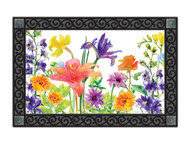 Magnet Works Watercolor Garden MatMate