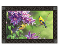 Magnet Works Finch Pair MatMate