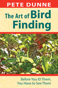 Stackpole Books The Art of Bird Finding