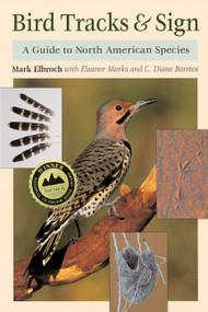 Stackpole Books Bird Tracks & Sign