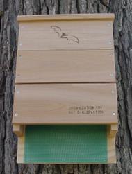 Songbird Essentials OBC Bat Triple Chamber