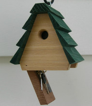 Songbird Essentials Hide-A-Key House