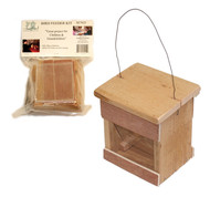 Songbird Essentials Bird Feeder Kit