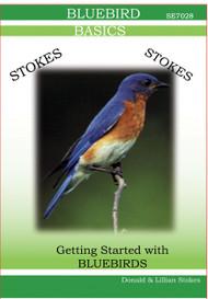 Songbird Essentials Stokes Bluebird DVD Video