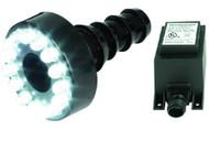 Aquascape LED Fountain Accent Light (12 volt w/transformer)