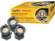Laguna Powerglo Submersible LED Pond Lights
