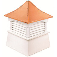 Coventry Cupola 26 Inches x 35 Inches 2126CV