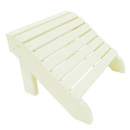 Perfect Choice Foot Stool White OFFS-WH