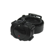 DT Systems Micro-iDT ADD-ON or Replacement Collar - Black IDTADD-B