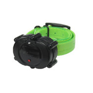 DT Systems Micro-iDT ADD-ON or Replacement Collar - Green IDTADD-G
